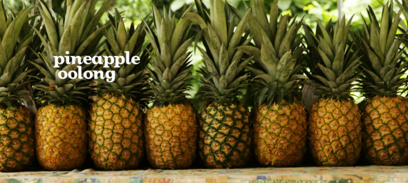 Pineapple Oolong