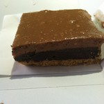 Chocolate-Peanut Butter Bar from Star Provisions.