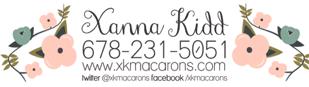 XK Macarons