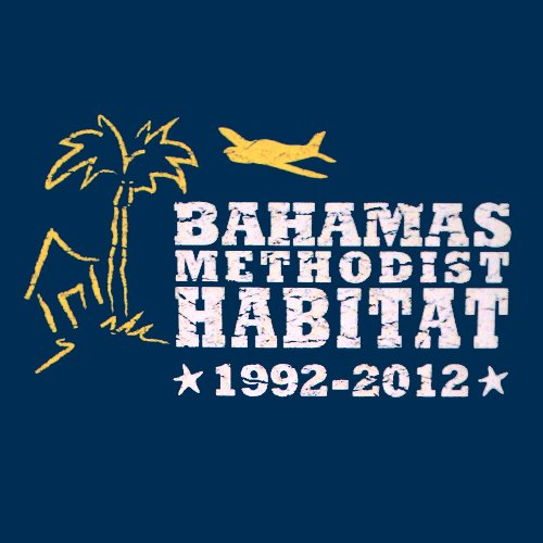 Bahamas Methodist Habitat Mission Trip