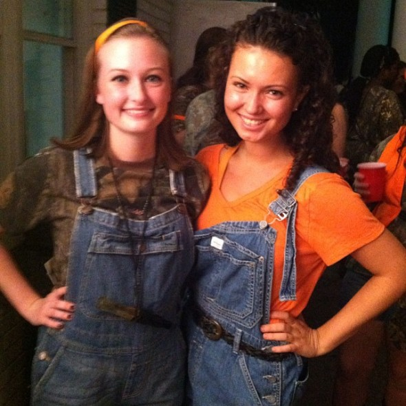 Duck Calls and Overalls Social