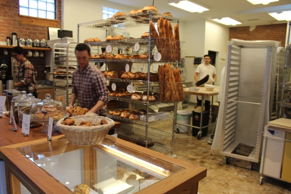 Independent Baking Co