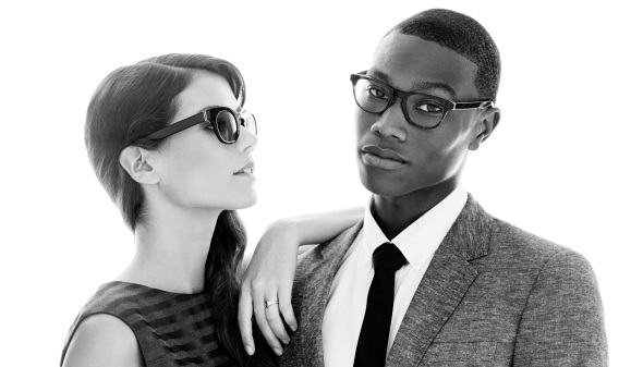 Warby Parker Palm Canyon Collection