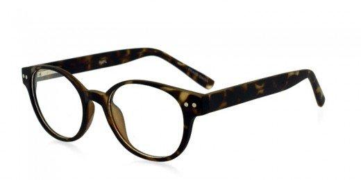 Pupil Tortoise Eyeglasses