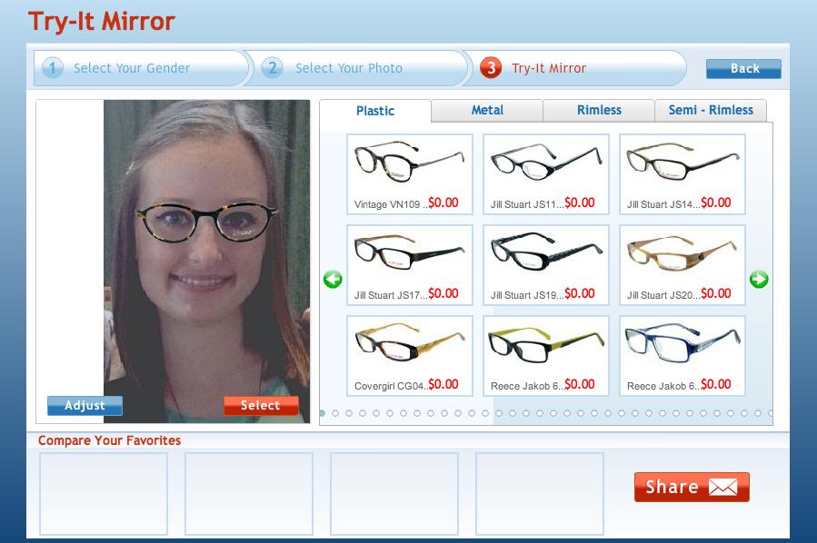 41a96cf0add GlassesUSA.com Fueling My Glasses Addiction