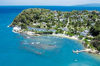 Montego Bay, Jamaica