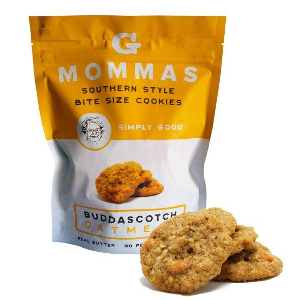BuddaScotch Cookies