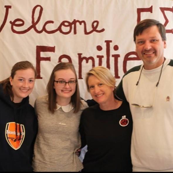 Gamma Sig Family Day