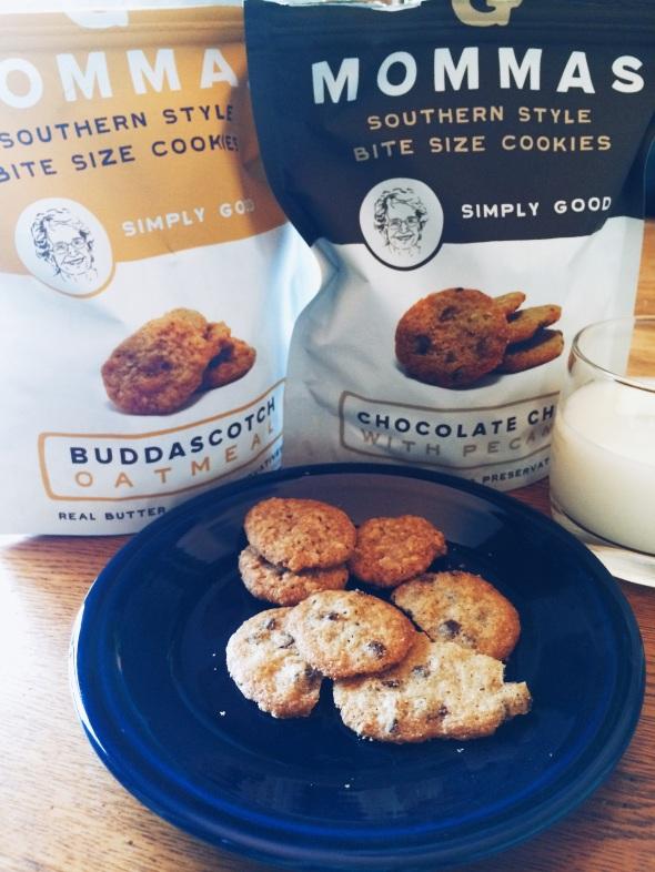 G Mommas Cookies