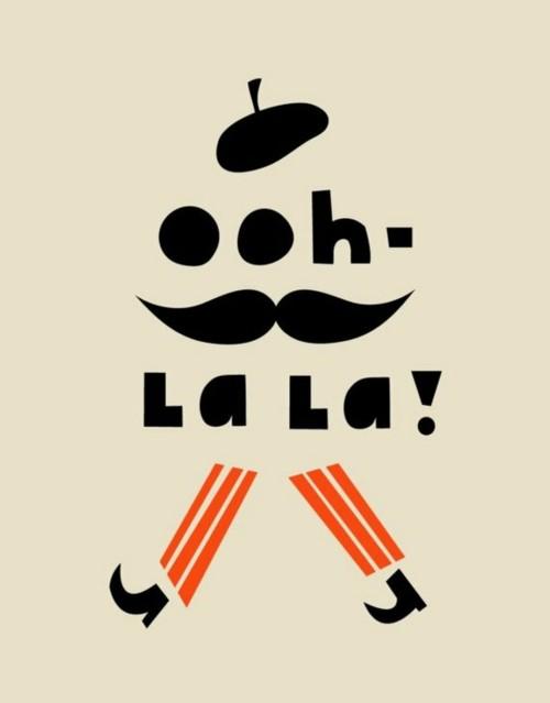 Ooh-la la