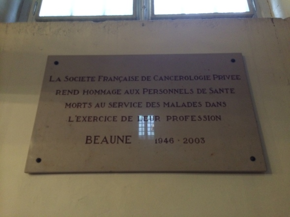 Hospices de Beaune, France