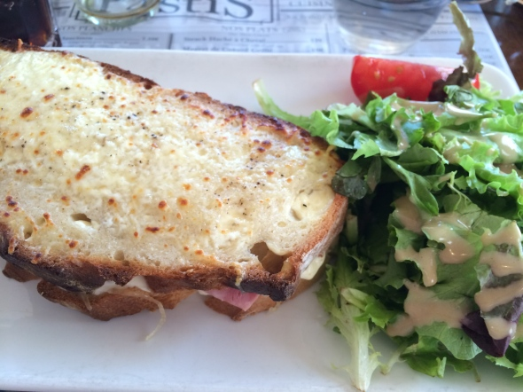Croque Campagne