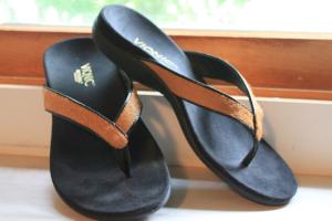 Cute, Comfortable Sandals