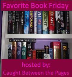 Favorite Book Friday